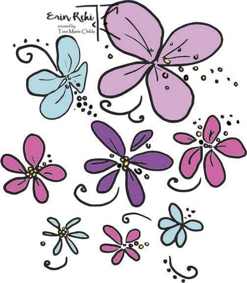 Flower-Arm