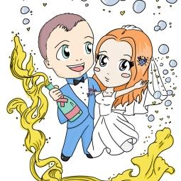Weddingness.